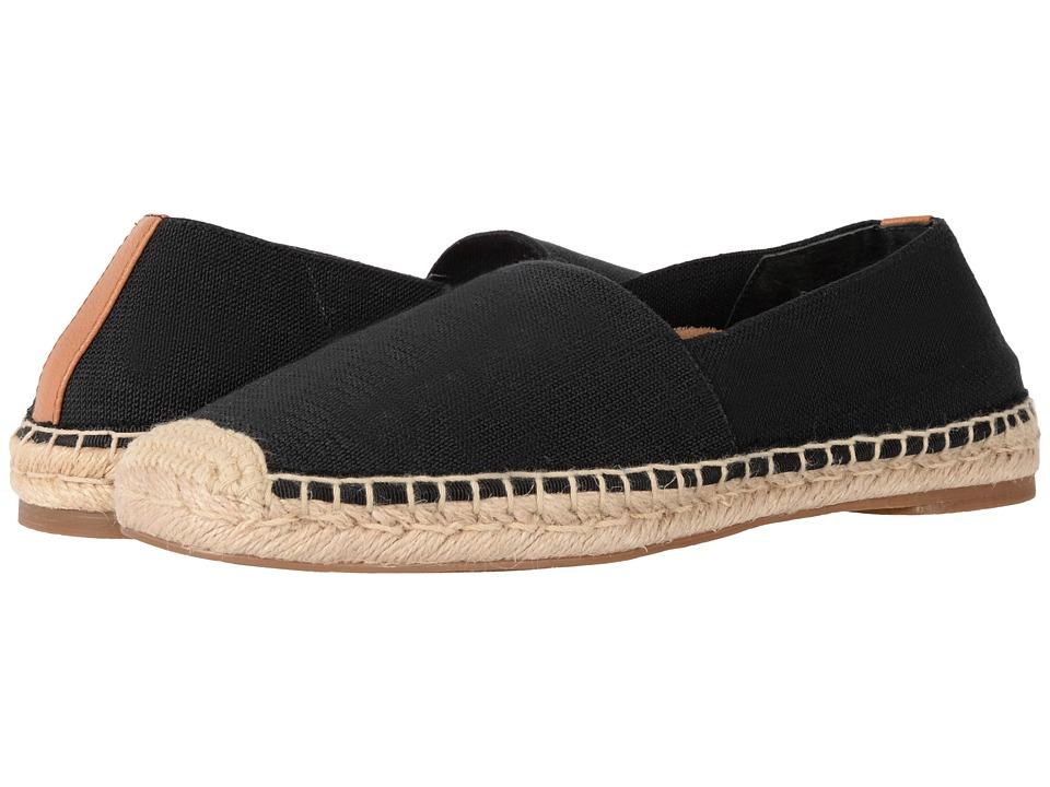 VIONIC - Valeri (Black) Women's Flat Shoes