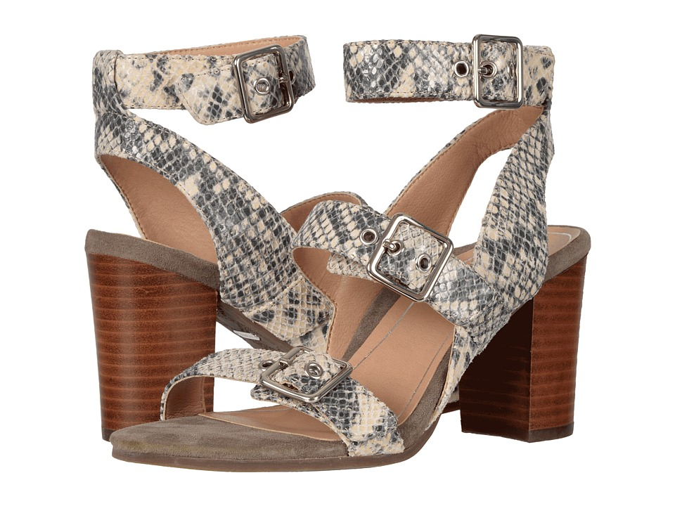 VIONIC - Carmel (Natural Snake) Women's Dress Sandals