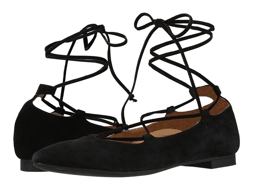VIONIC - Lucinda (Black) Women's Dress Flat Shoes