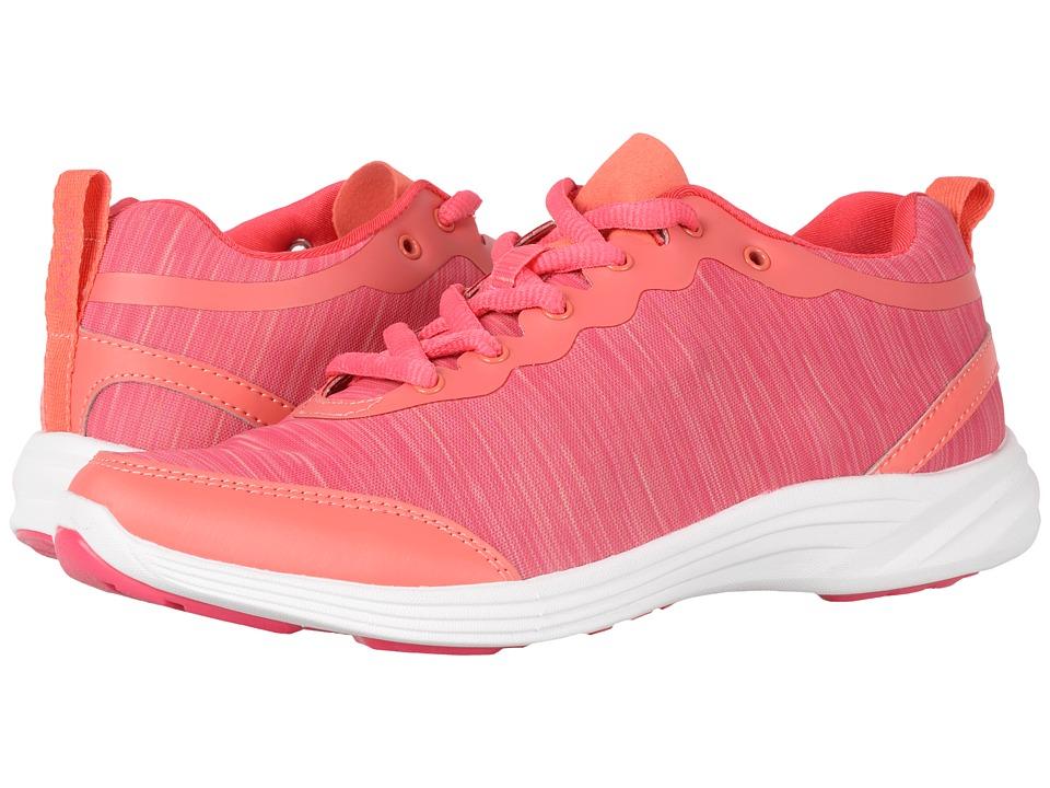 VIONIC - Fyn (Deep Sea Coral) Women's Sandals