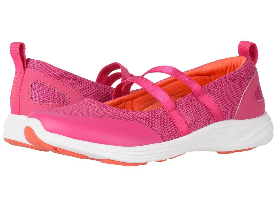 VIONIC - Opal (Tropic Pink) Women's Flat Shoes