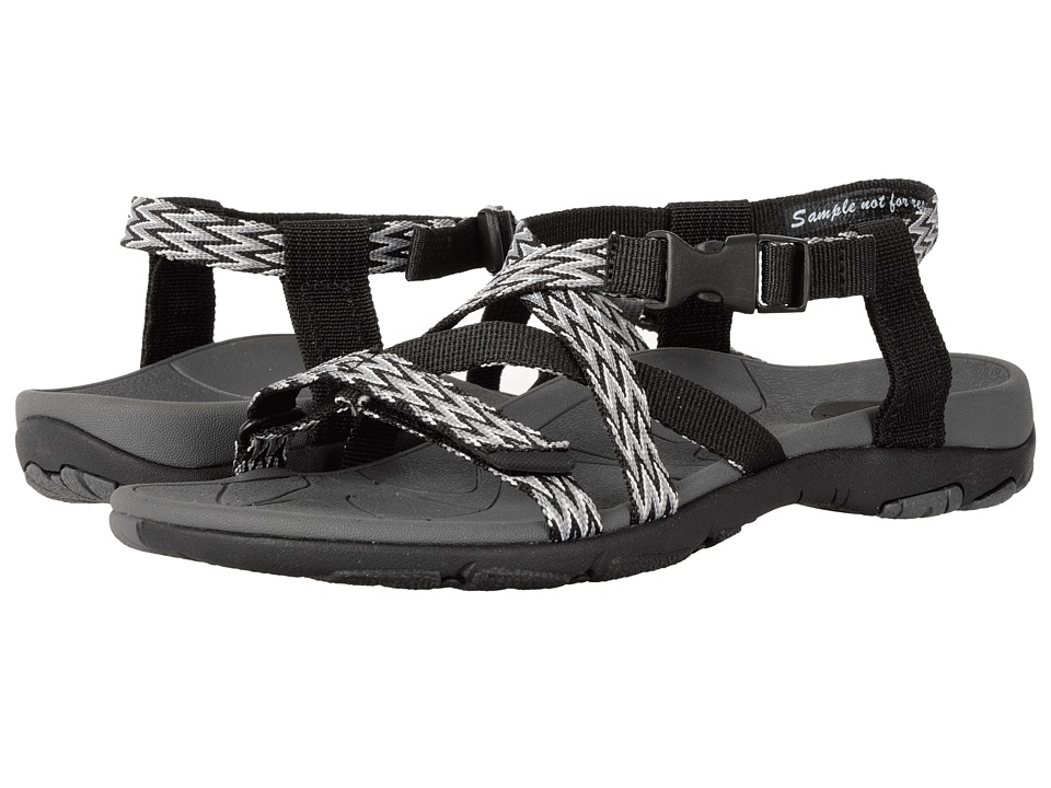 VIONIC - Dorrin (Black) Women's Sandals