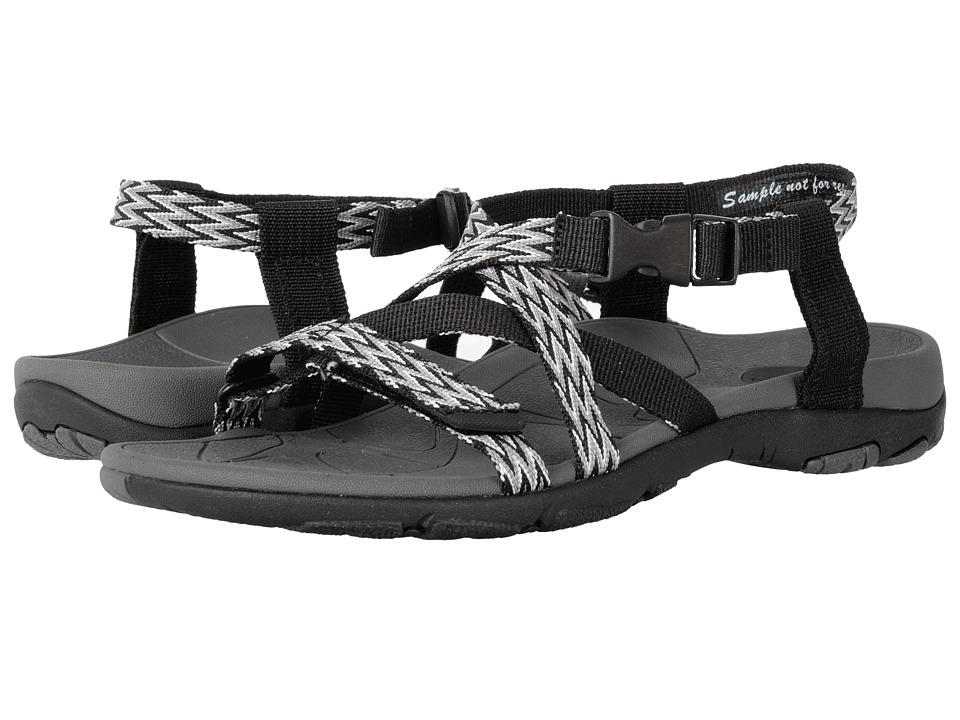 VIONIC - Dorrin (Black) Women's Sandals