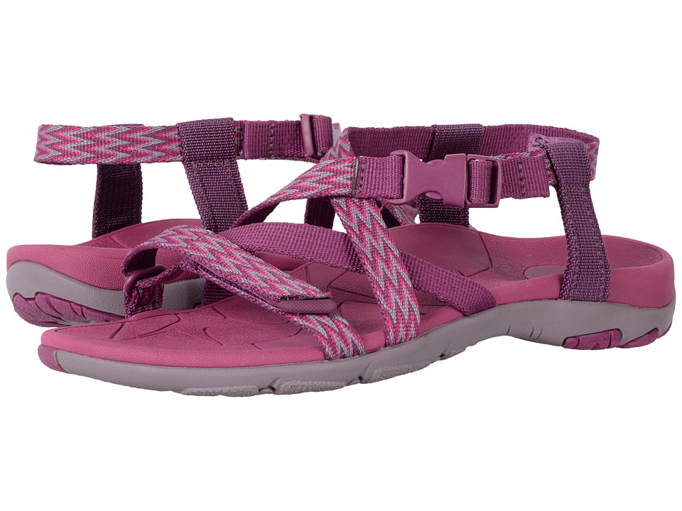 VIONIC - Dorrin (Berry) Women's Sandals