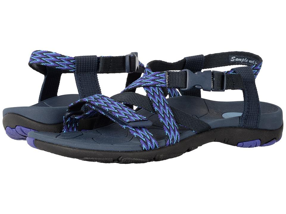 VIONIC - Dorrin (Navy) Women's Sandals