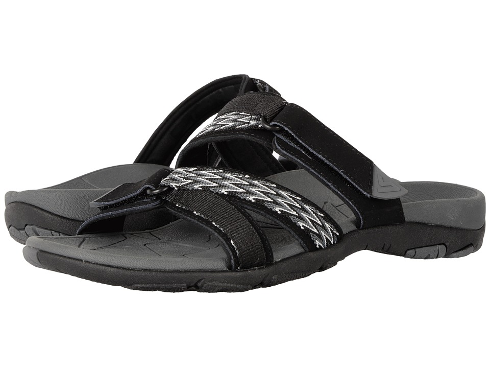 VIONIC - Braeden (Black) Women's Sandals