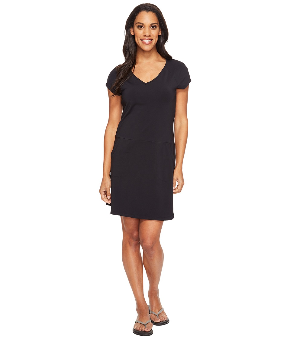 Lole - Energic Dress (Black) Women's Dress