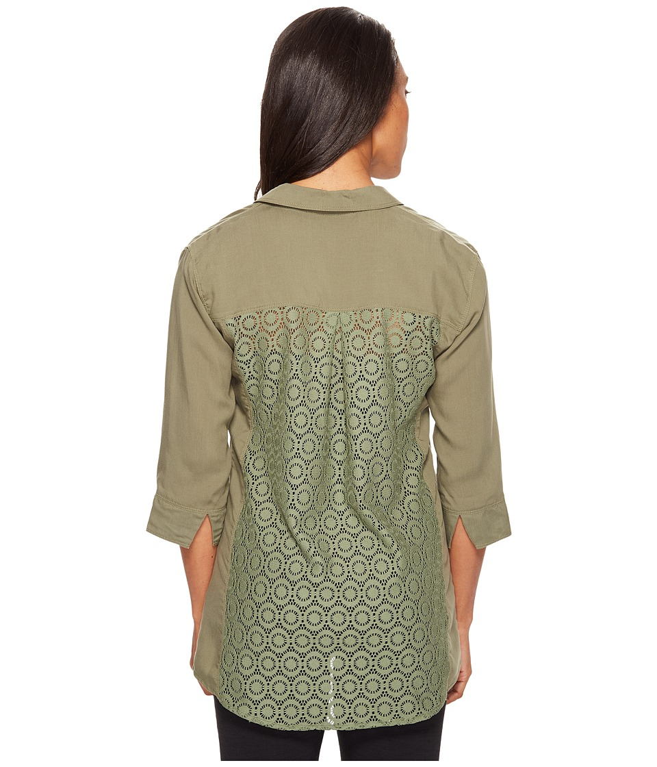 Lole Cassia Shirt (Lichen) Women
