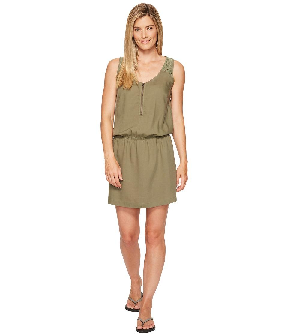 Lole Carter Dress (Lichen) Women