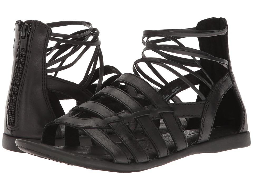 65ab361702e8 887316785254. Born - Angeles (Black Full Grain) Women s Dress Sandals