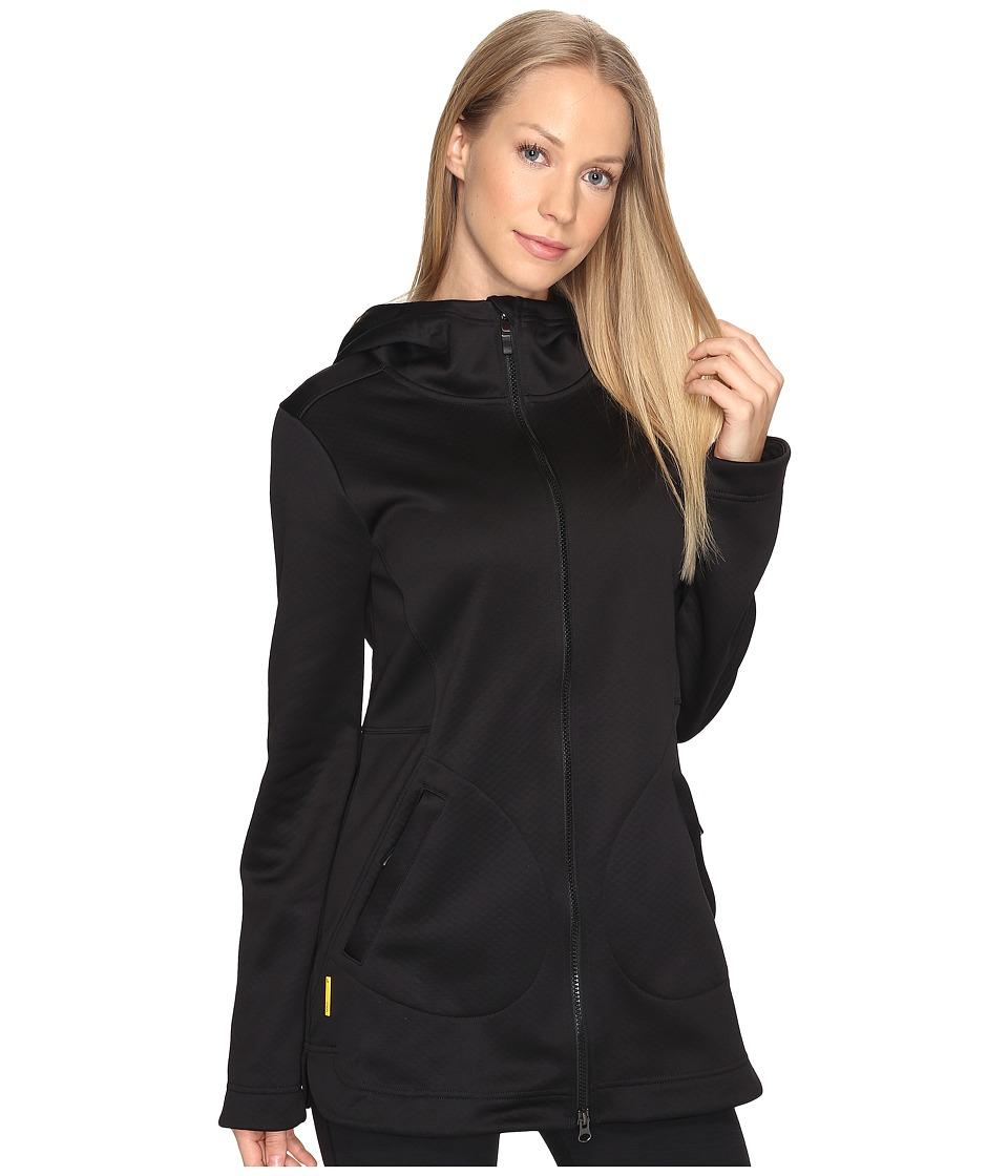 Lole - Arwen Jacket (Black) Women's Coat