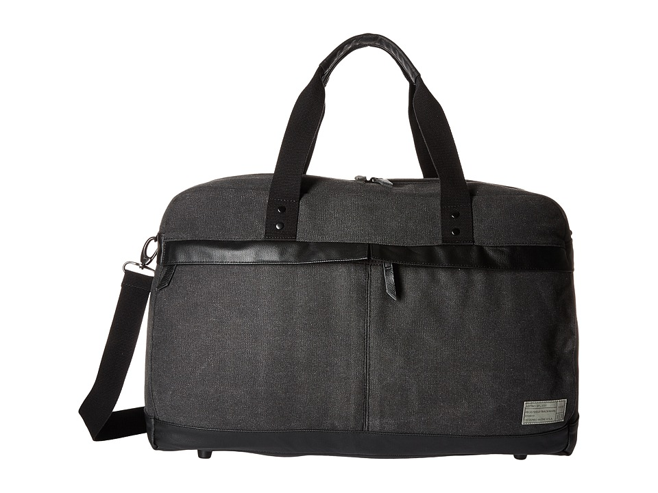 HEX - Weekender (Supply Charcoal) Weekender/Overnight Luggage
