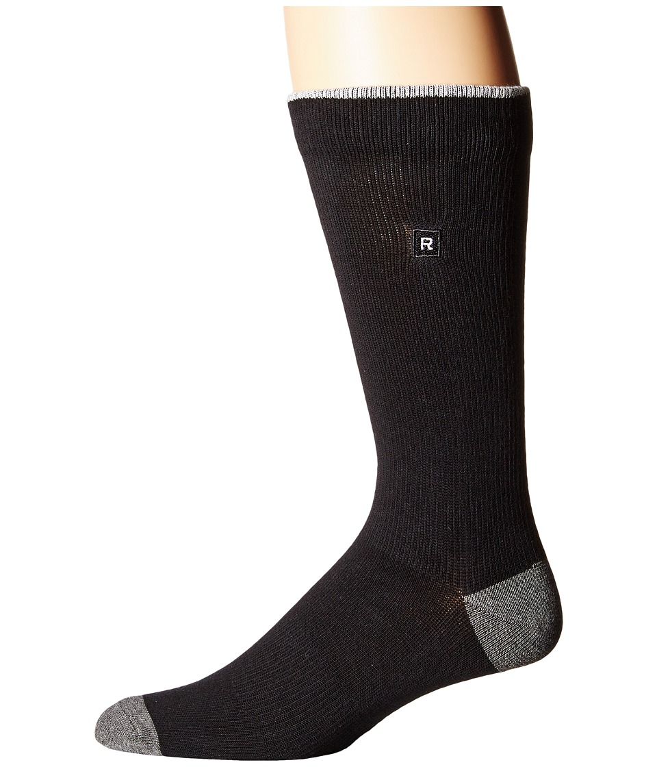 Falke - Airport Crew Socks (Barolo) Men's Low Cut Socks Shoes
