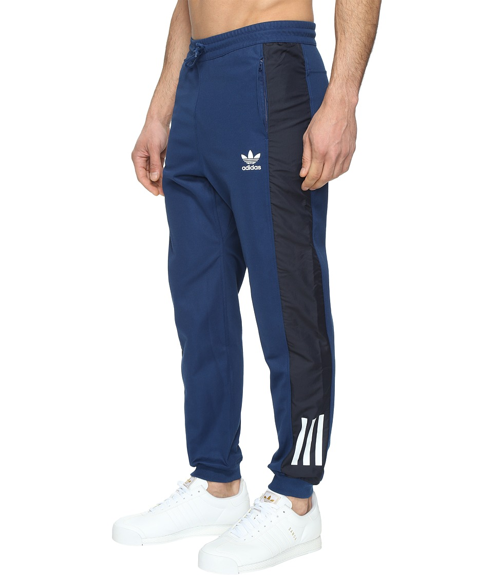 adidas Originals - Relax Jogger (Mystery Blue) Men's Casual Pants