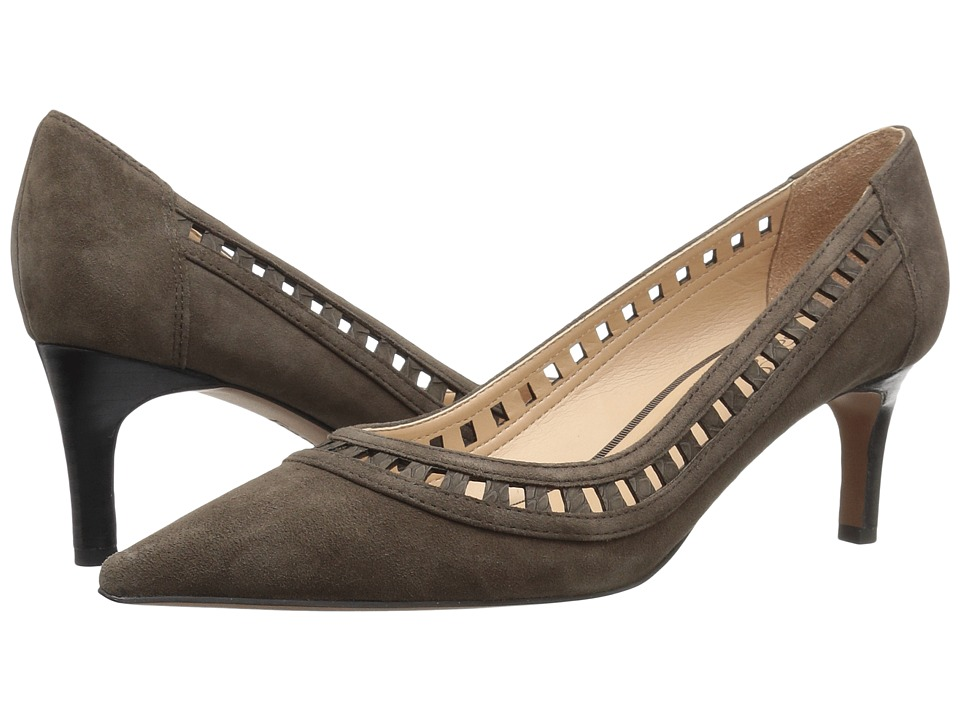 Franco Sarto - Diane (Nimbus Grey) Women's Shoes