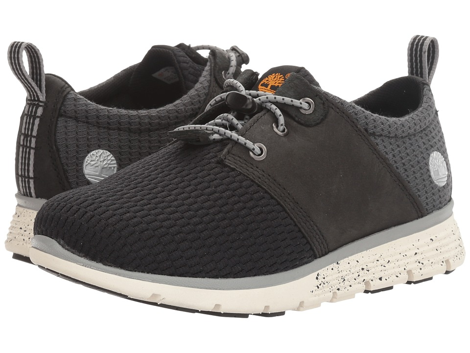 Timberland Kids - Killington Oxford (Little Kid) (Black) Kid's Shoes