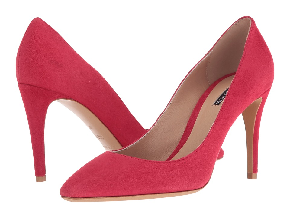 Emporio Armani - X3E235 (Fragola) Women's Shoes