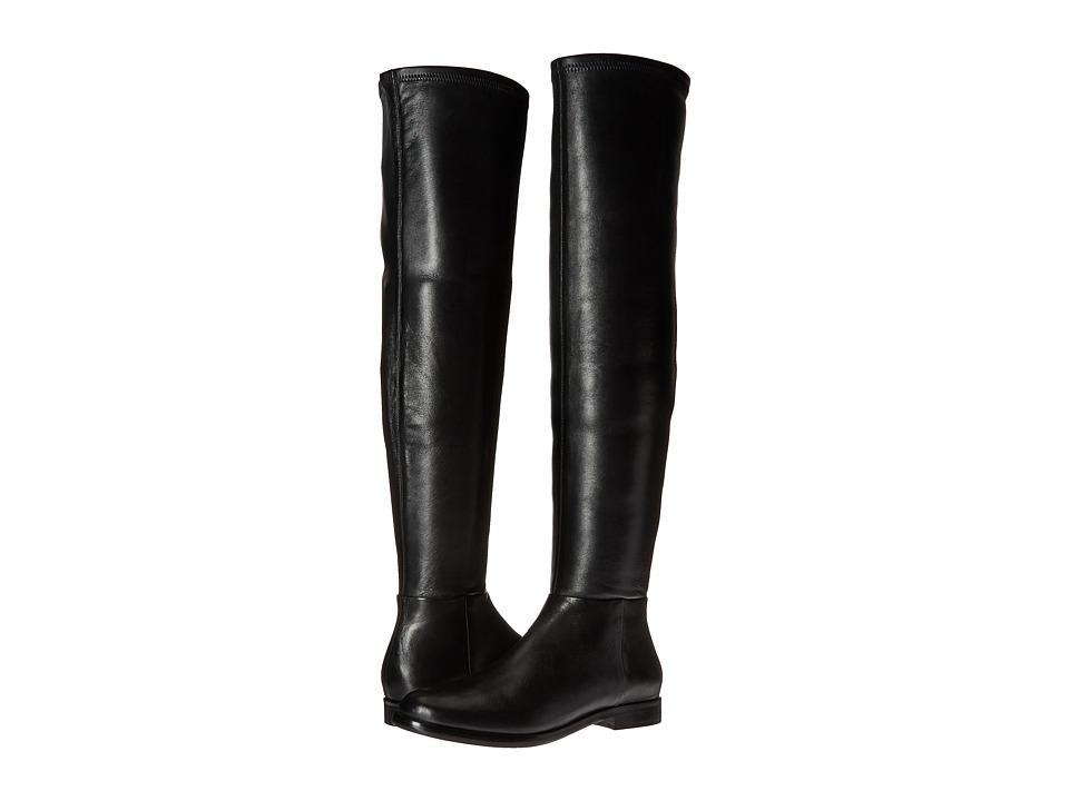 Emporio Armani - X3O130 (Nero) Women's Shoes