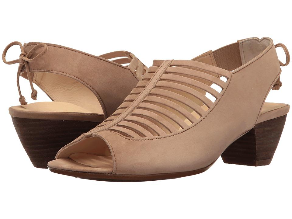 Paul Green - Trisha (Sisal Leather) High Heels