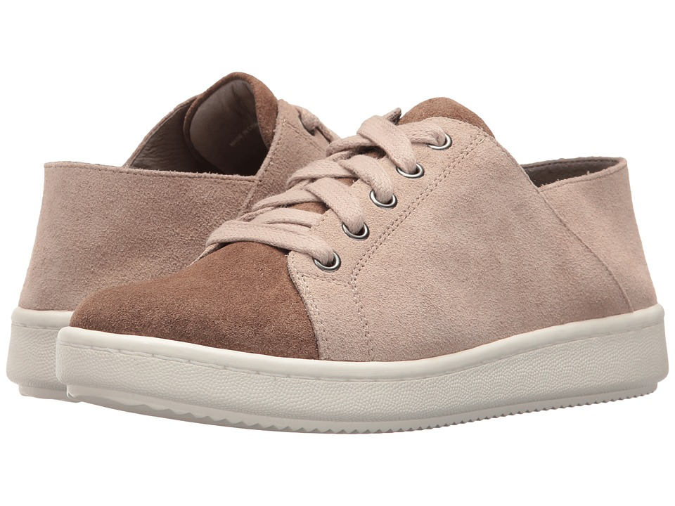 Eileen Fisher Clifton (Mushroom/Pebble Sport Suede) Women