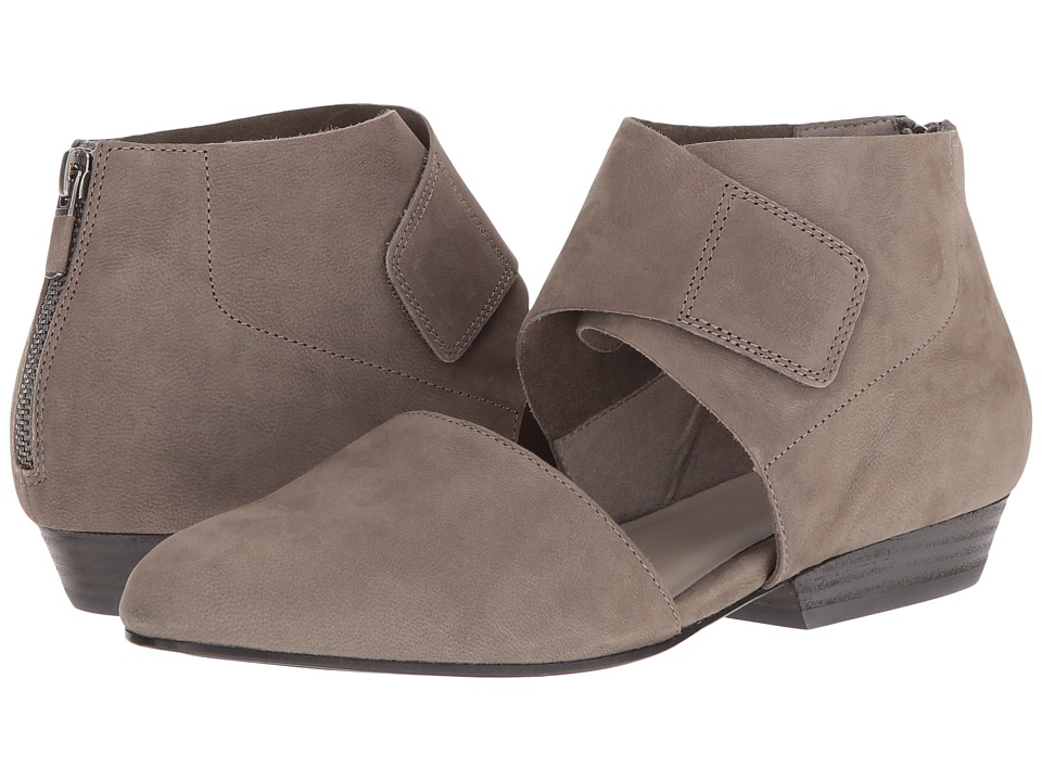 Eileen Fisher - Calia (Shadow Tumbled Nubuck) Women's Shoes