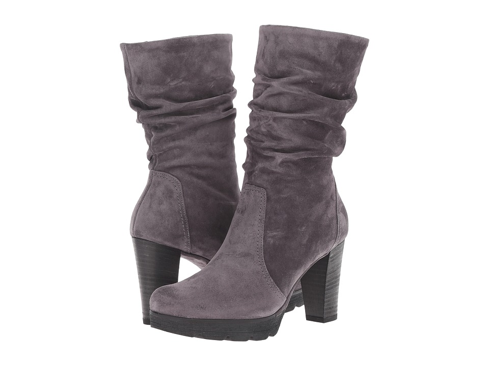 Paul Green - Kyle (Iron Suede) Women's Boots