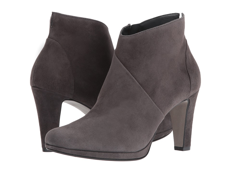 Paul Green - Kassy (Iron Suede) Women's Boots
