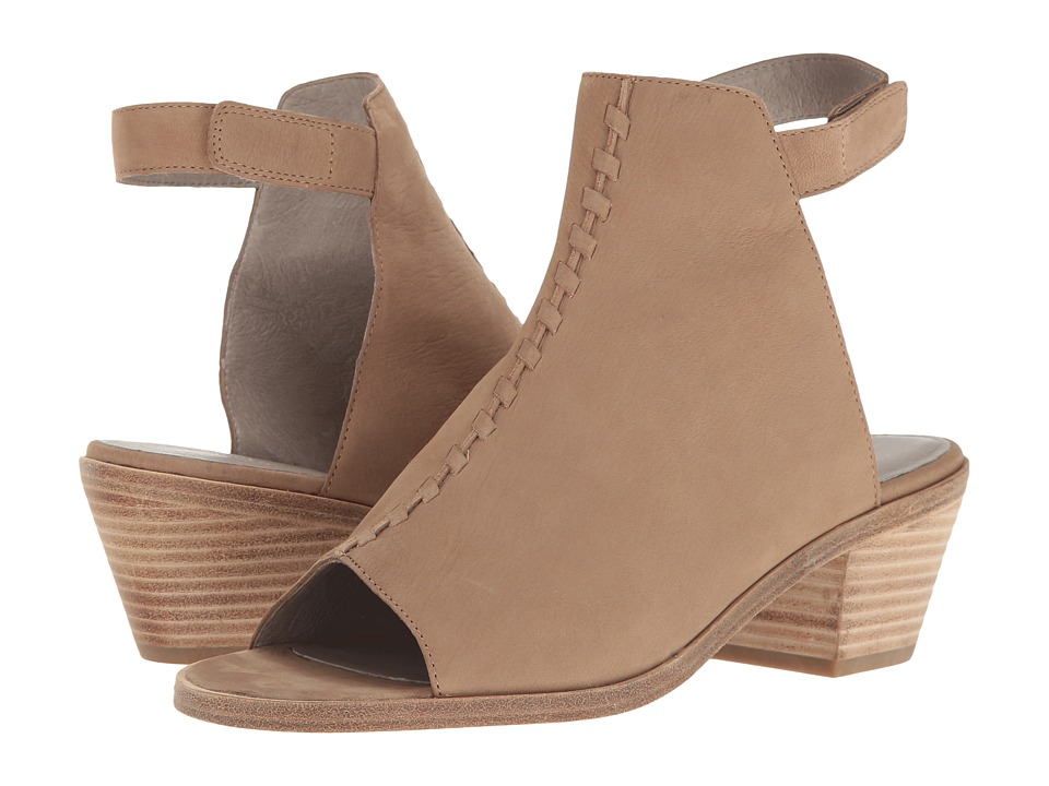 Eileen Fisher Pagoda (Earth Tumbled Nubuck) Women