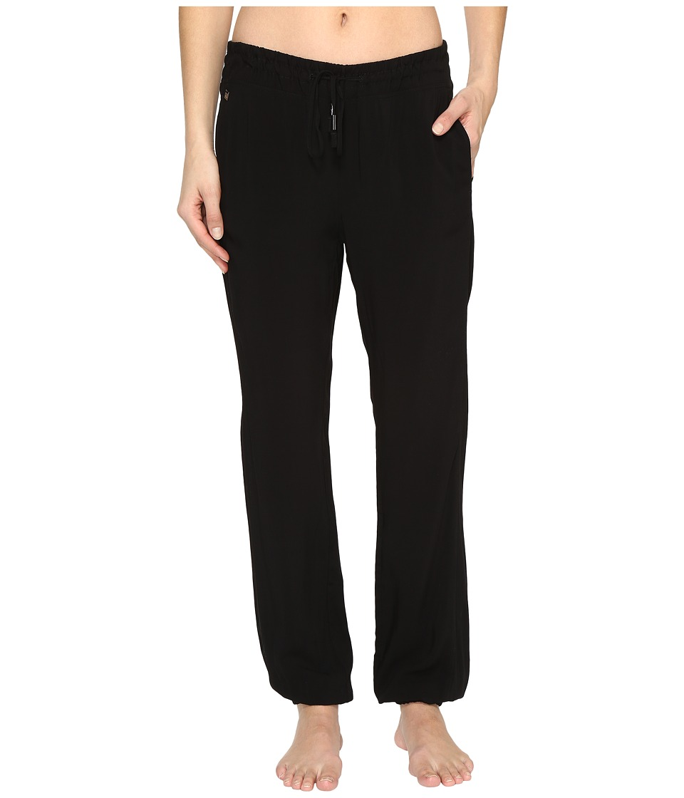 Lole - Joya Pants (Black) Women's Casual Pants