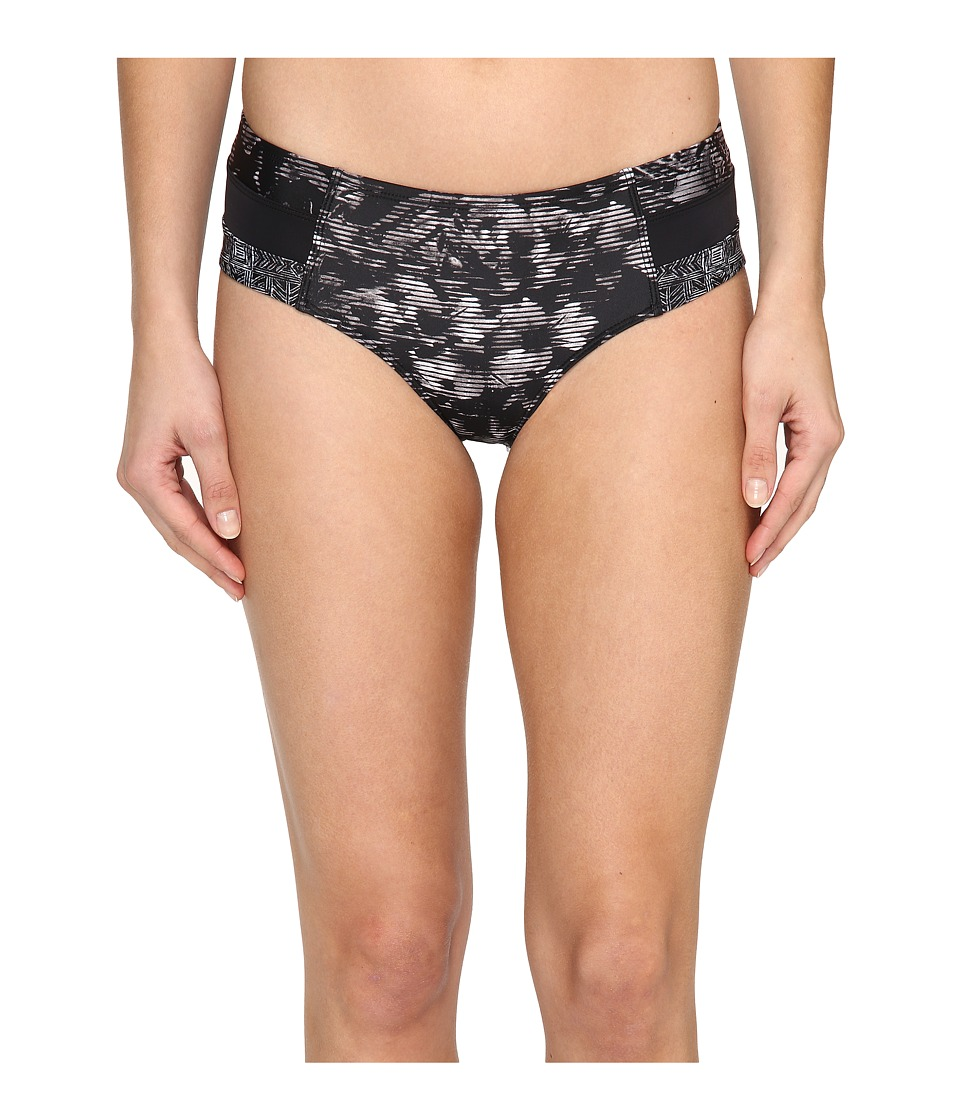 Lole Dauphinee Bottom (Black Digifleur) Women