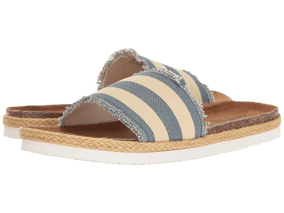 O'Neill - Tori (Blue) Women's Sandals