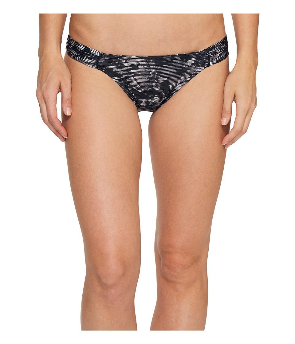 Lole - Rio Bottoms (Black Digifleur) Women's Swimwear