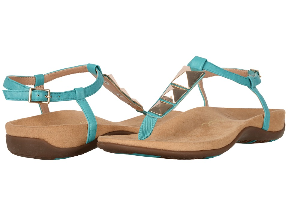 VIONIC - Nala (Veridian Green) Women's Dress Sandals