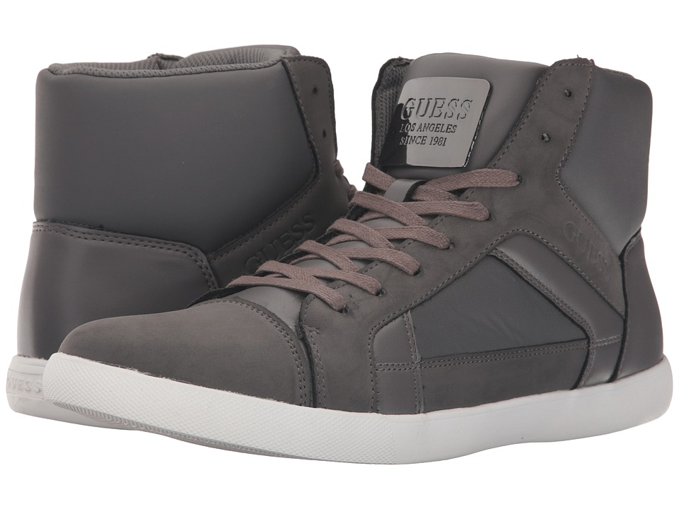 GUESS Jaxom (Grey) Men