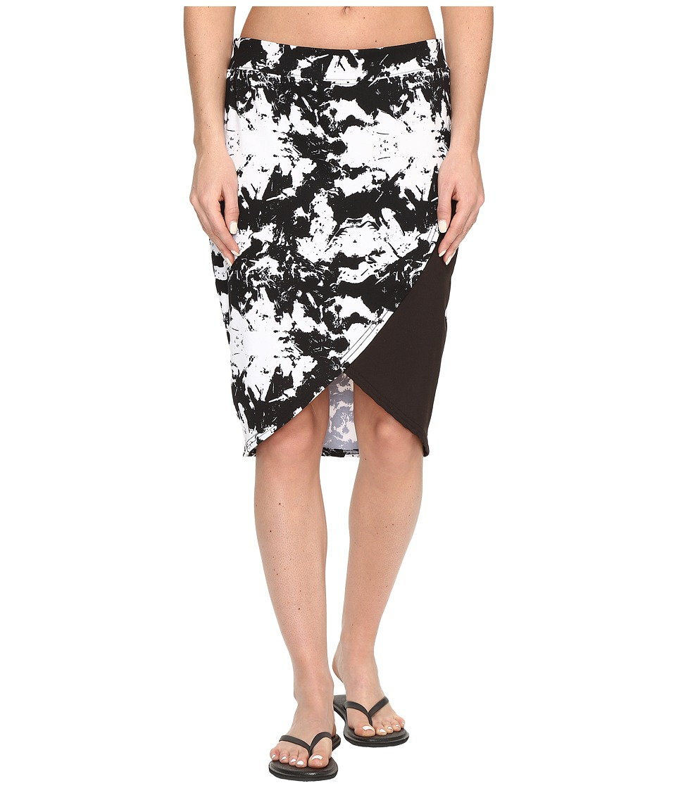 Soybu Stroll Skirt (Shattered) Women