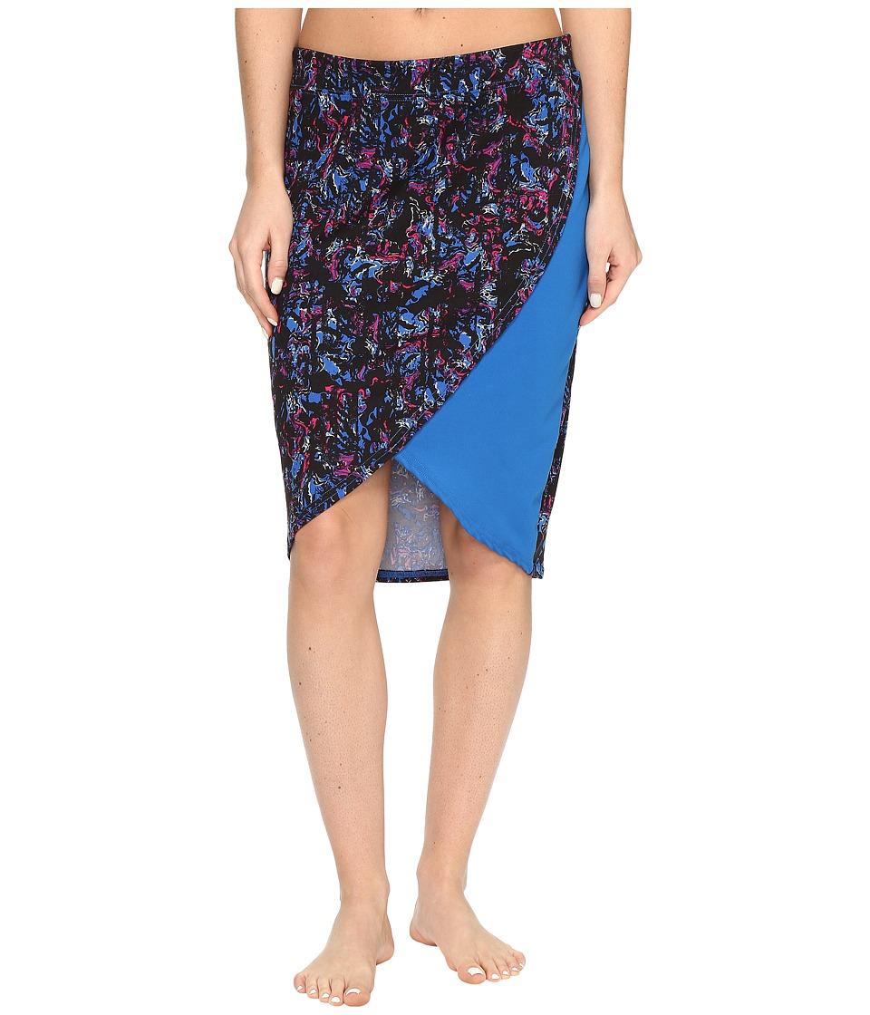 Soybu - Stroll Skirt (Slick) Women's Skirt