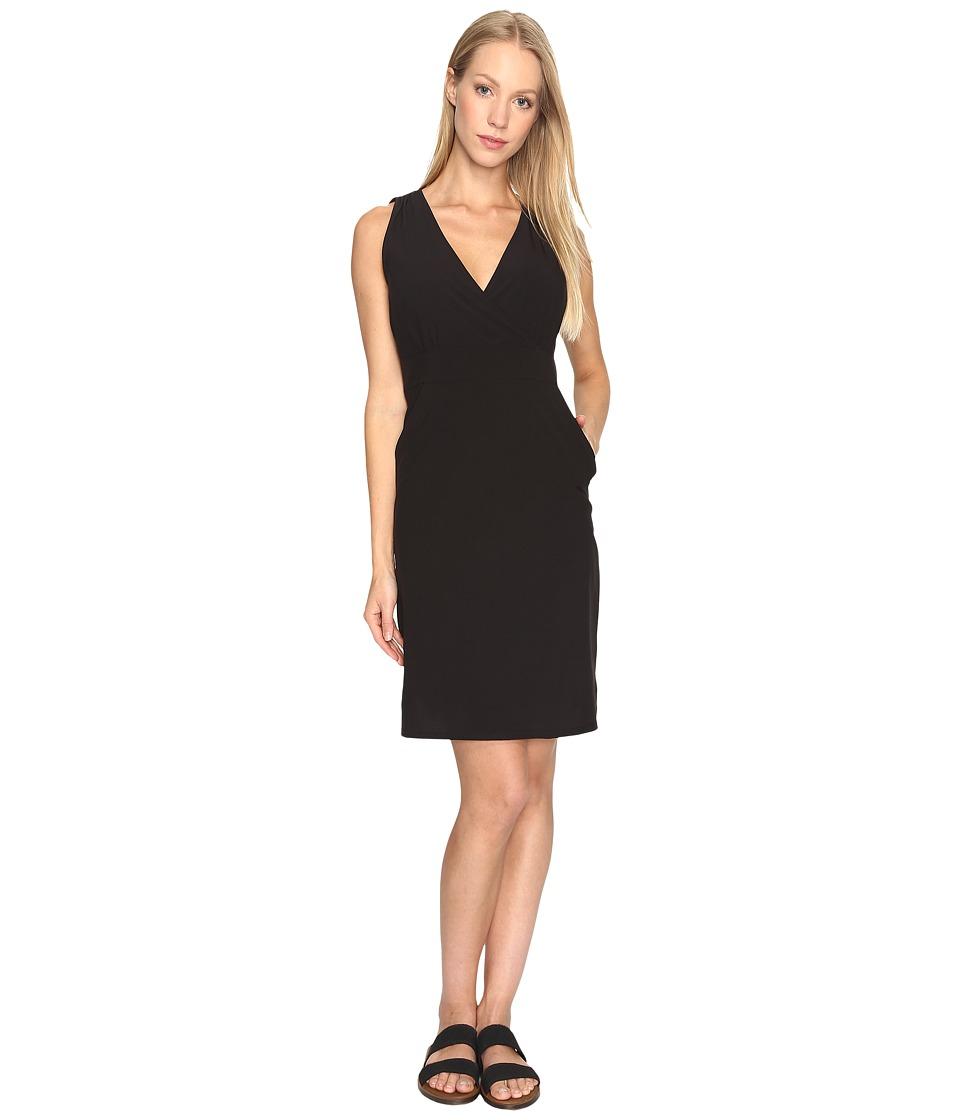 Soybu Carefree Dress (Black) Women