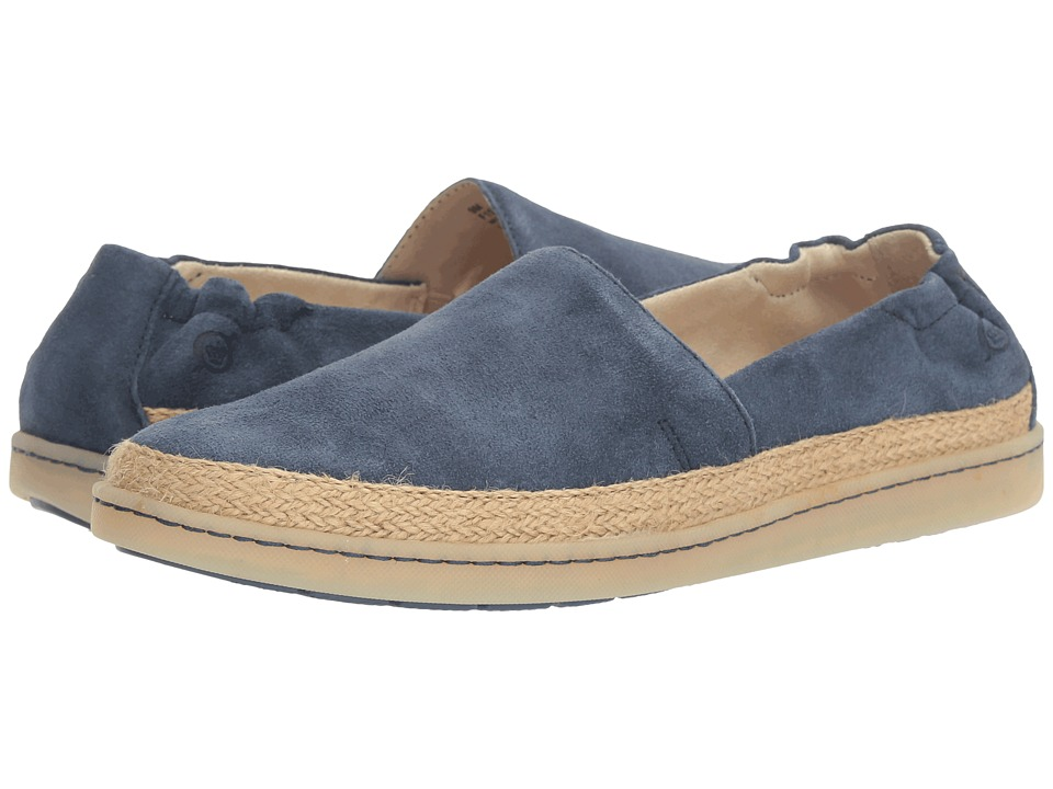 Born Castries (Blue Distressed) Women
