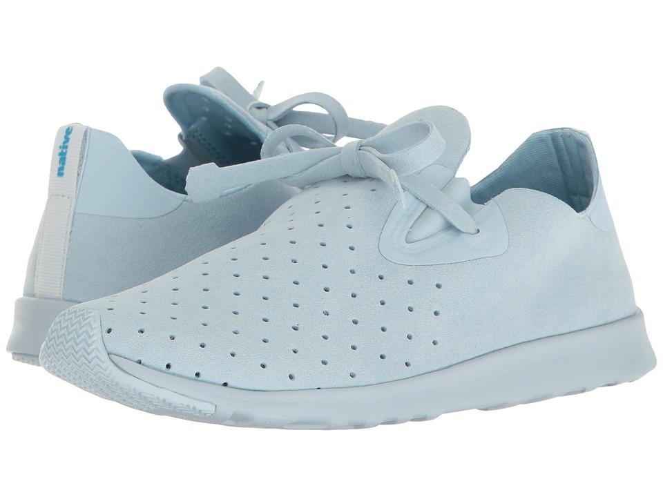 Native Shoes Apollo Moc (Air Blue/Air Blue/Air Rubber) Shoes