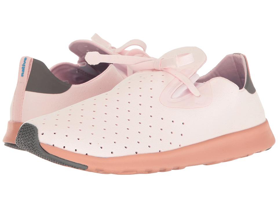 Native Shoes - Apollo Moc (Milk Pink/Dublin Grey/Clay Pink/Dublin Rubber) Shoes