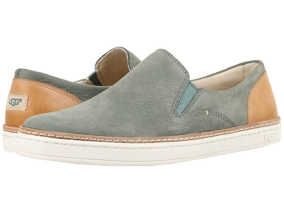 UGG - Adley (Aloe Vera) Women's Flat Shoes