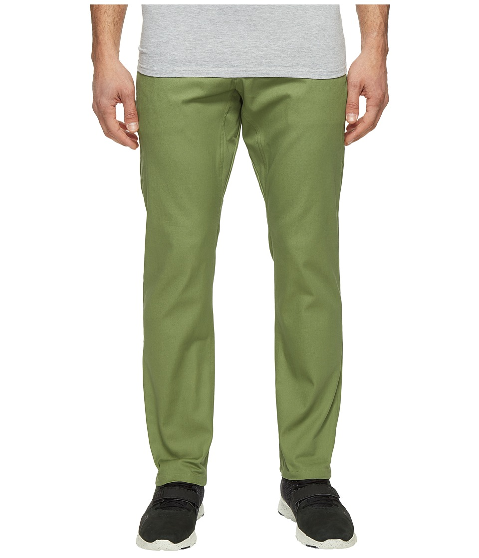 Nike SB - SB FTM Chino Pants (Palm Green) Men's Casual Pants