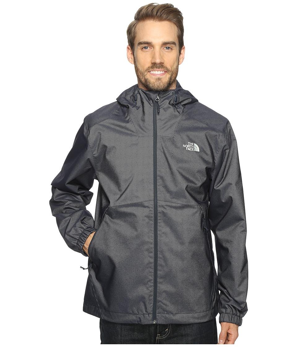 The North Face - Millerton Jacket (Dark Denim Blue (Prior Season)) Men's Coat