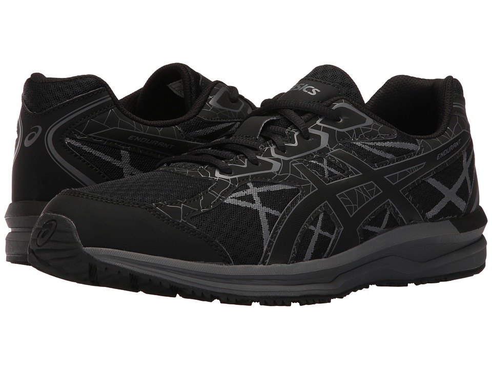 ASICS Endurant (Black/Onyx/Carbon) Men