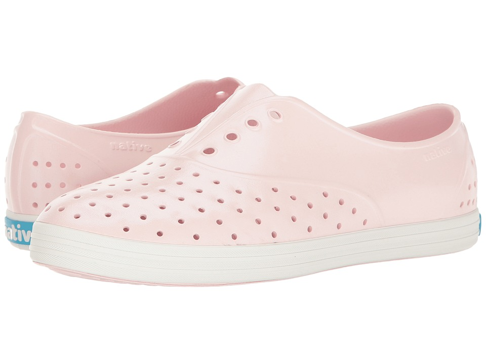 Native Shoes - Jericho (Milk Pink/Shell White/Galaxy) Women's Shoes