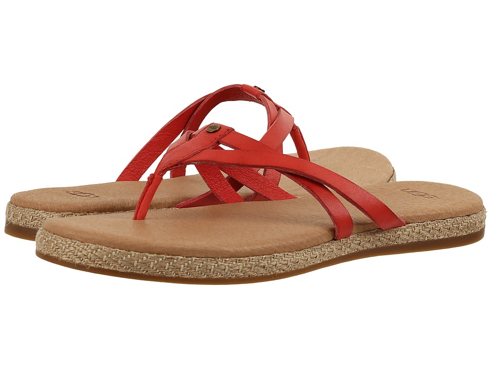 UGG - Annice (Tango) Women's Sandals