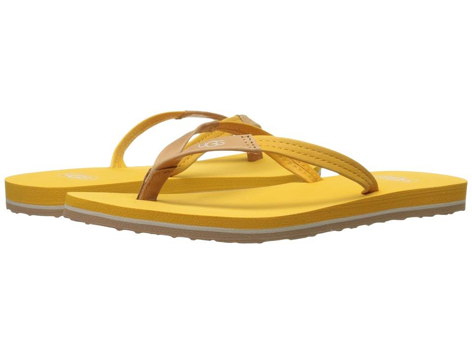 UGG - Magnolia (Gilded) Women's Sandals