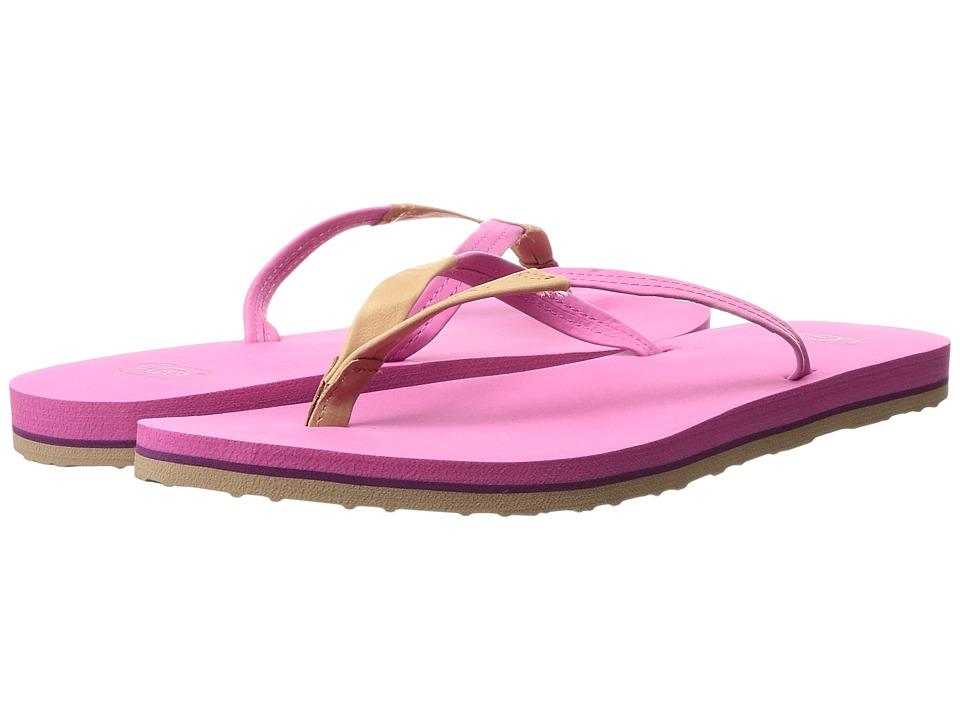 UGG - Magnolia (Pink Azalea) Women's Sandals