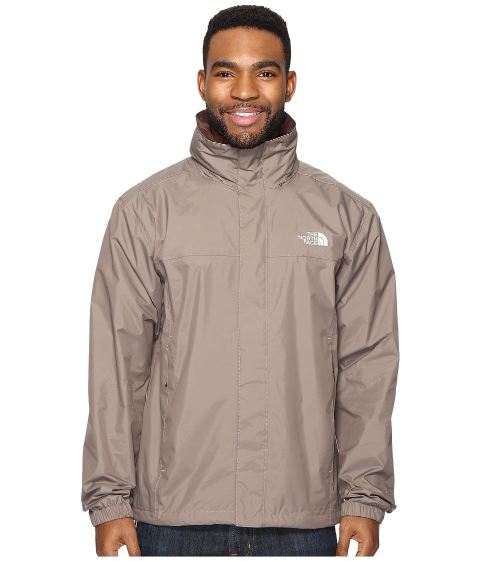 The North Face - Resolve 2 Jacket (Falcon Brown/Coffee Bean Brown (Prior Season)) Men's Coat