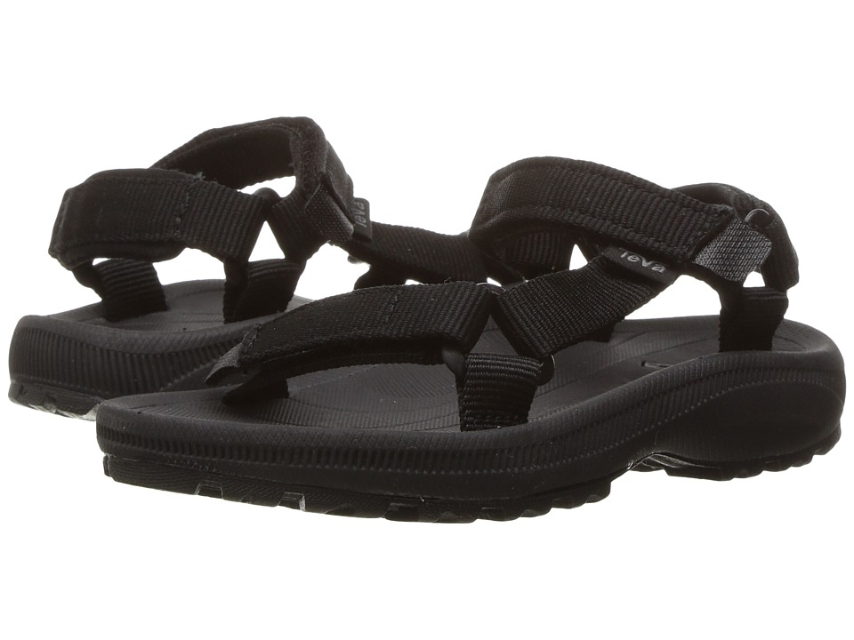 Teva Kids - Hurricane 2 (Toddler) (Black) Boys Shoes